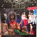 "Verlosung: CD ""Tchibo Best of Musical Hits"""