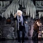 Tanz der Vampire Prof. Abronsius