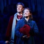 Tanz der Vampire Alfred und Sarah