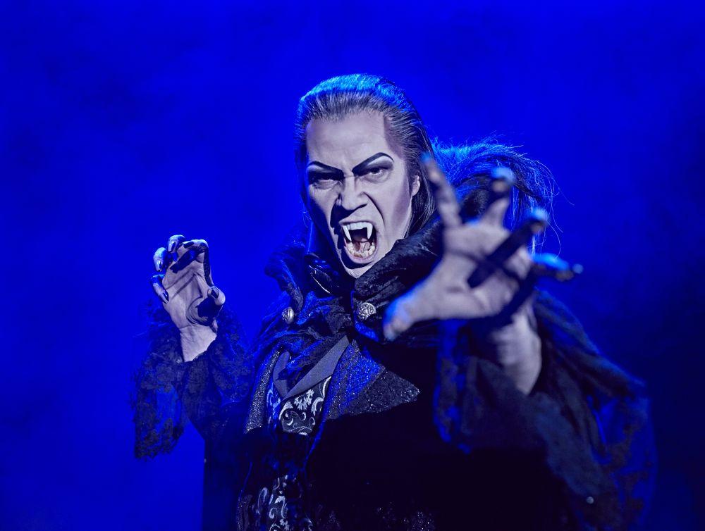 Tanz Der Vampire Stuttgart Die Komplette Besetzung Musical1