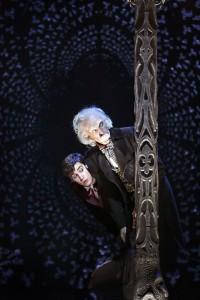 Tanz der Vampire Alfred Professor