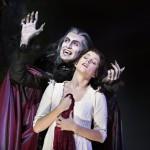 Wann kommt der TANZ DER VAMPIRE ins Deutsche Theater München?