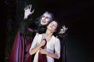 Tanz der Vampire Graf