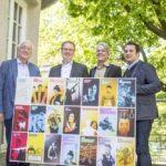 Fünf neuinszenierte Musicals am TfN