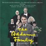 THE ADDAMS FAMILY – Die kultige Familie im Wiener Museumsquartier
