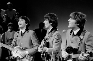 Die Beatles 1964
