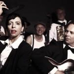 DER GHETTO SWINGER: Ein Leben für die Musik