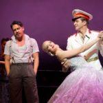EVITA tanzt mit Perón
