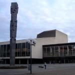 THE FULL MONTY: Die Musical-Komödie in der Pfalz