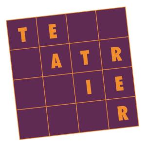 Theater Trier Logo