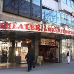 Räumungsklage für die Berliner Ku'damm-Bühnen