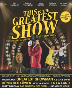 This is the Greatest Show – Tour