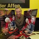BUSSI – Das Munical kommt 2016 nach München zurück
