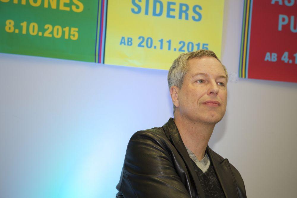 Thomas Hermanns, Regisseur von BUSSI