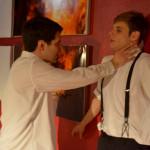 """""""Thrill me"""" – Kriminalmusical begeistert die Zuschauer"""