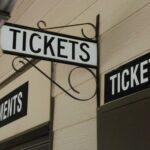 Ticketverkauf Heidpark