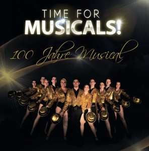 © Time For Musicals!