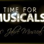 100 Jahre Musical – die Gala vom Verein Time For Musicals!