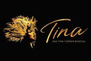 Tina – Logo