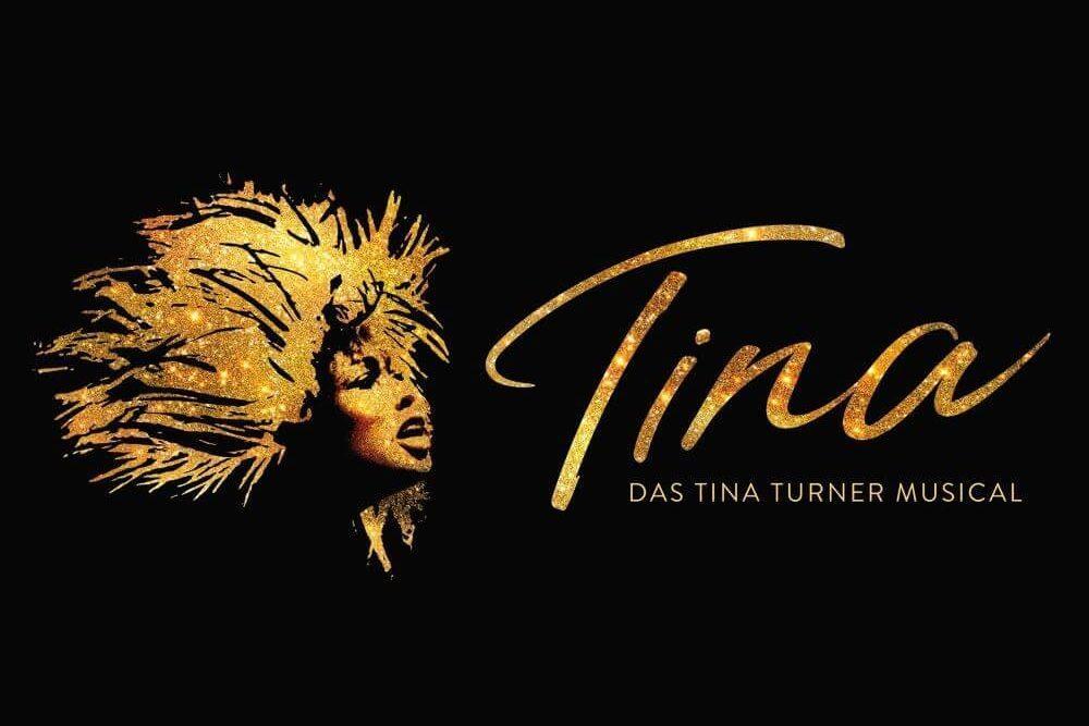 Tina - Logo