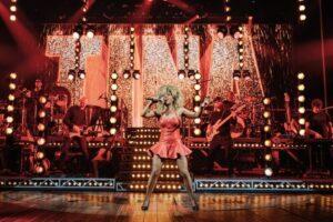 Kristina Love als Tina Turner