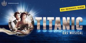 Titanic Banner