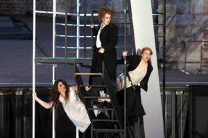Melanie Gebhard, Gabriela Ryffel, Veronika Hörmann - Titanic