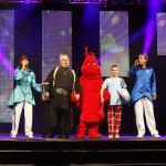 Tom Lehels LAND DER TRÄUME:  Musical ab Dezember 2014 in Bad Oeynhausen