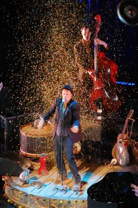 Tom Waits in Prag