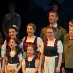 The Sound of Music Trapp Familie