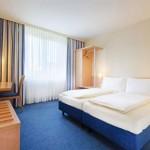 Tryp CentrO Oberhausen Zimmer
