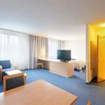 Tryp CentrO Oberhausen Zimmer2