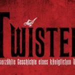 Logo von Twisted