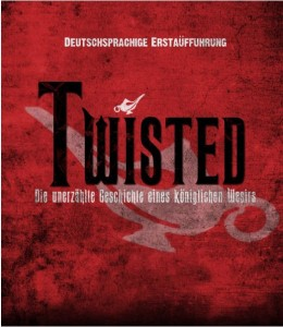 Twisted Logo