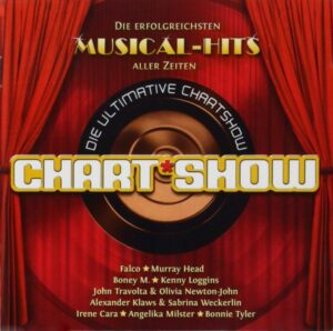 Die Ultimative Chart-Show Musical-Hits