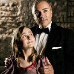 Uwe Kröger in Annie - Das Musical