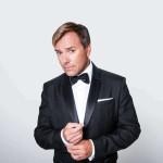 ICH BIN WAS ICH BIN – Musicalstar Uwe Kröger hautnah im Wiener Theater Akzent