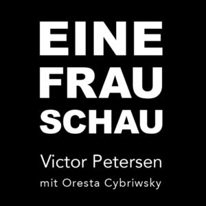 Logo Soloprogramm Victor Petersen