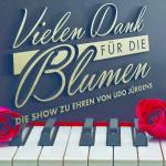 Vielen Dank für die Blumen – neue Show mit Liedern von Udo Jürgens
