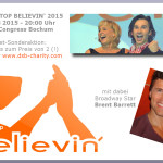 Don't Stop believin' – auch 2015 in Bochum