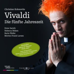 Vivaldi - Die fünfte Jahreszeit