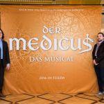 DER MEDICUS: Das neue Musical für Fulda