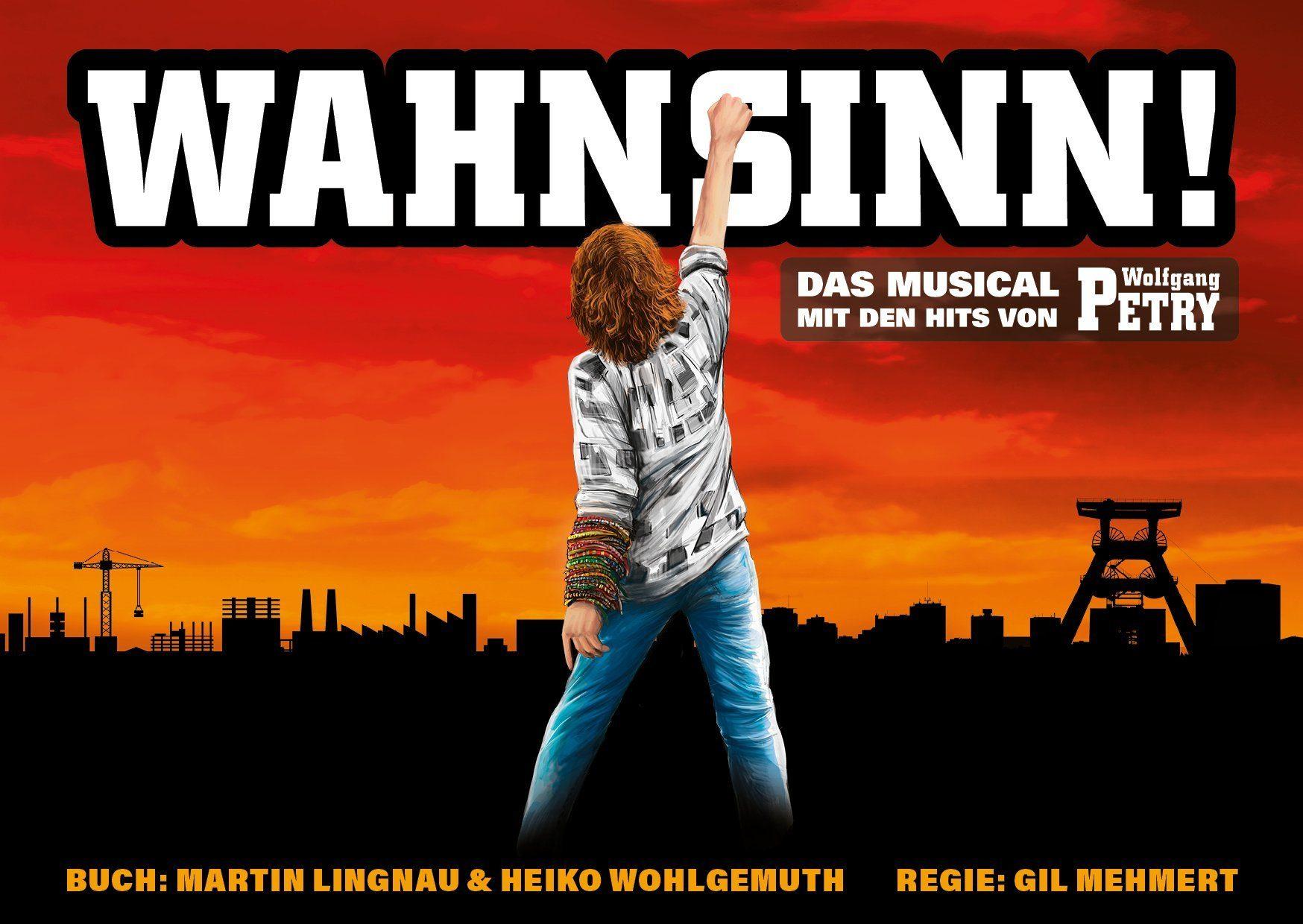 Musical Wahnsinn Chemnitz