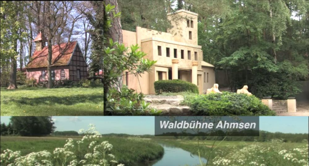 Waldbühne Ahmsen