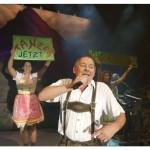 Der Watzmann ruft Tanz