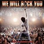Ww Will Rock You CD englisch