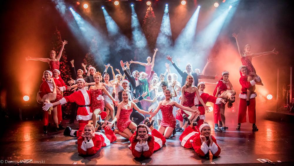 Die große Weihnachtsshow 2019 Cast