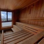Welcome Hotel Frankfurt Sauna