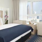 Welcome Hotel Frankfurt Zimmer
