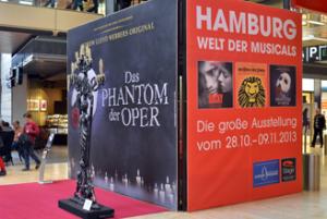 Hamburg - Welt der Musicals